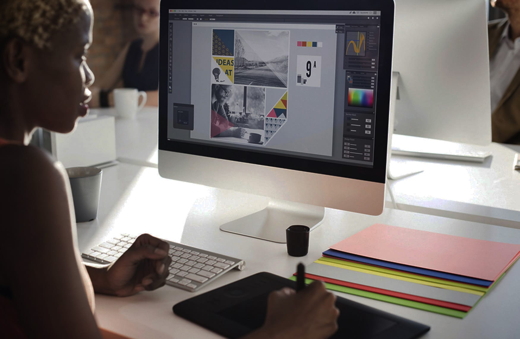 Graphic Design | Media Courses
