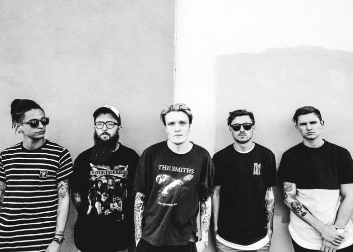 Neck Deep Band